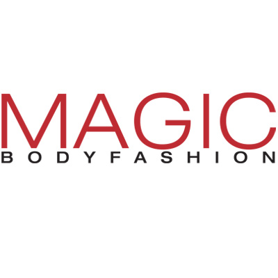 Magic Bodyfashion - Magic Slimshort - Logo